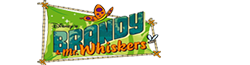 Brandy and Mr. Whiskers Wiki