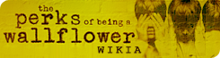 The Perks of Being a Wallflower Wiki