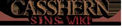 Casshan Wiki