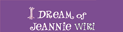 I Dream Of Jeannie Wiki