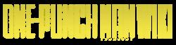 OnePunch-Man Wiki