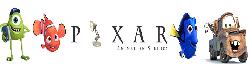 Disney Pixar Wiki