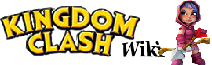 Kingdom Clash Wiki