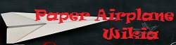Paper Airplane Wiki