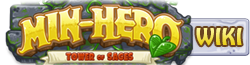 Min Hero: Tower of Sages Wiki