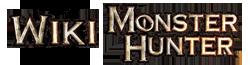 Wiki Monster Hunter Español