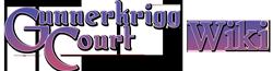 Gunnerkrigg Court Wiki