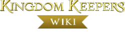 The Kingdom Keepers Wiki