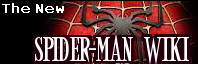 Newspiderman Wiki