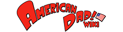 American Dad Wikia