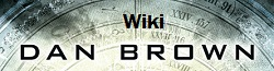 Dan Brown Wiki