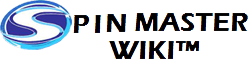 Spin Master Wiki