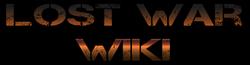 LostWar Wiki