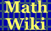 Math Wiki
