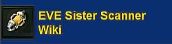EVE Sister Scanner Wiki