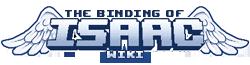 The Binding of Isaac вики