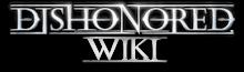 Dishonored Wiki