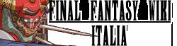 Final Fantasy Wiki
