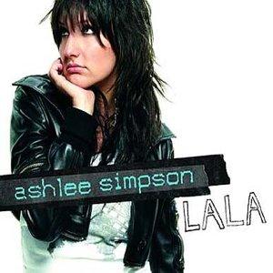 La La - Ashlee Simpson wiki Ashlee Simpson Wiki