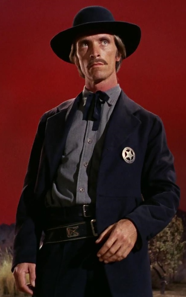 The near trial of wyatt earp images frompo