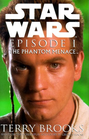 The Phantom Menace - ThePhantomMenaceNovelObiWan