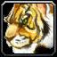 Ability mount jungletiger