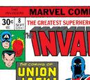 Invaders Vol 1 8