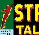 Doctor Strange Comic Books