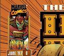 Iron Man Vol 2 8