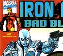 Iron Man Bad Blood Vol 1 2/Images