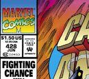 Captain America Vol 1 428