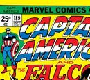 Captain America Vol 1 189