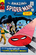 Amazing Spider-Man Vol 1 22
