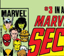 Marvel Super Heroes Secret Wars Vol 1 3