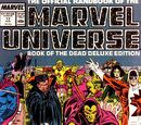 Official Handbook of the Marvel Universe Vol 2 17