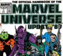 Official Handbook of the Marvel Universe Vol 3 7