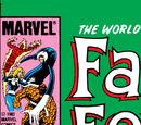Fantastic Four Vol 1 260