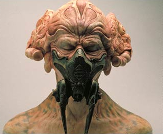 model of plo koon without protective goggles