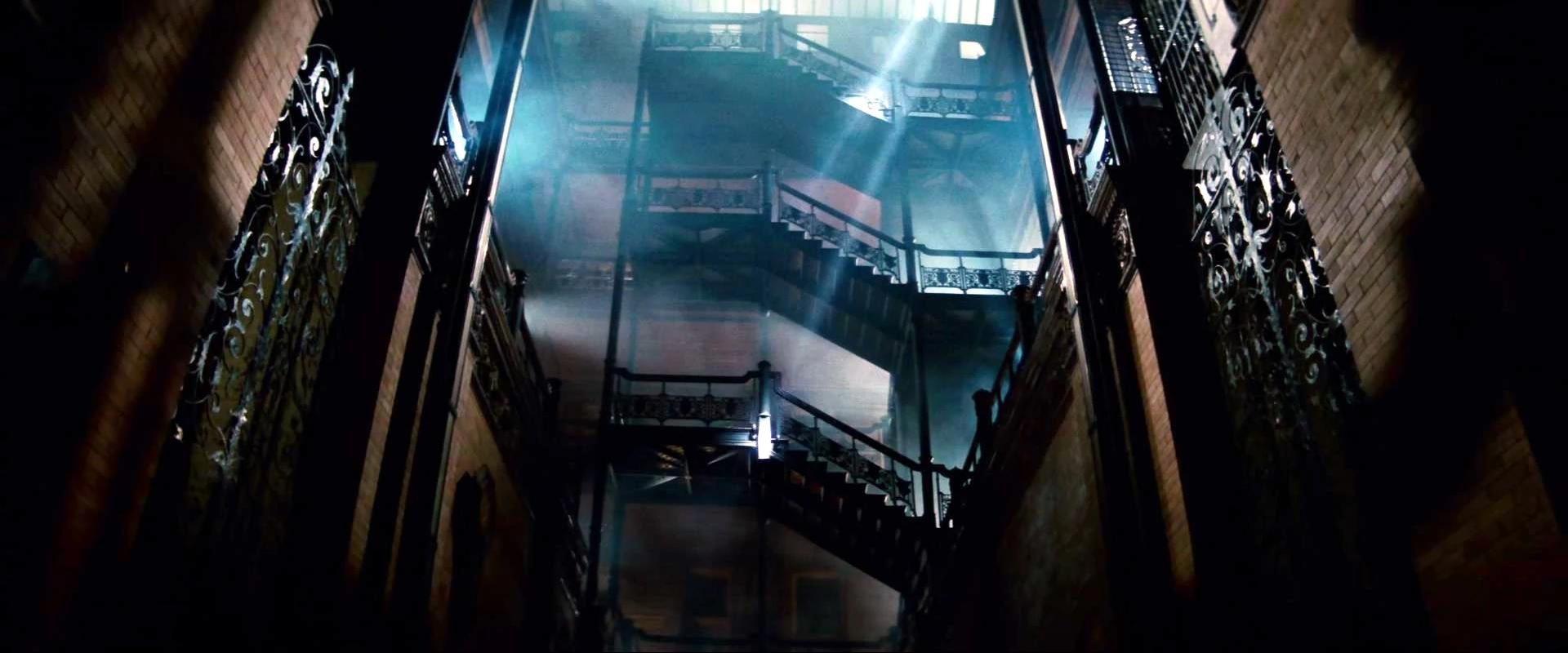 Blade Runner Off World The Blade Runner Wiki