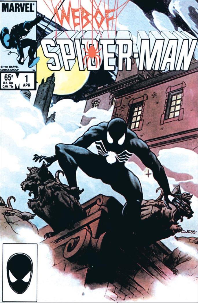 1-6 - [Marvel] Amazing Spider-man: Discusión General Web_of_Spider-Man_Vol_1_1