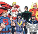 Supremacists (Earth-616)