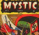 Mystic Comics Vol 2 1