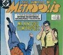 World of Metropolis Vol 1 3