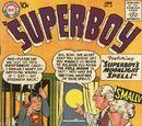 Superboy Vol 1