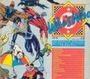 Who's Who: The Definitive Directory of the DC Universe Vol 1 17