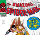 Amazing Spider-Man Vol 1 34