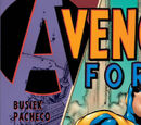 Avengers: Forever Vol 1 2