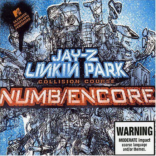 Linkin park numb essay