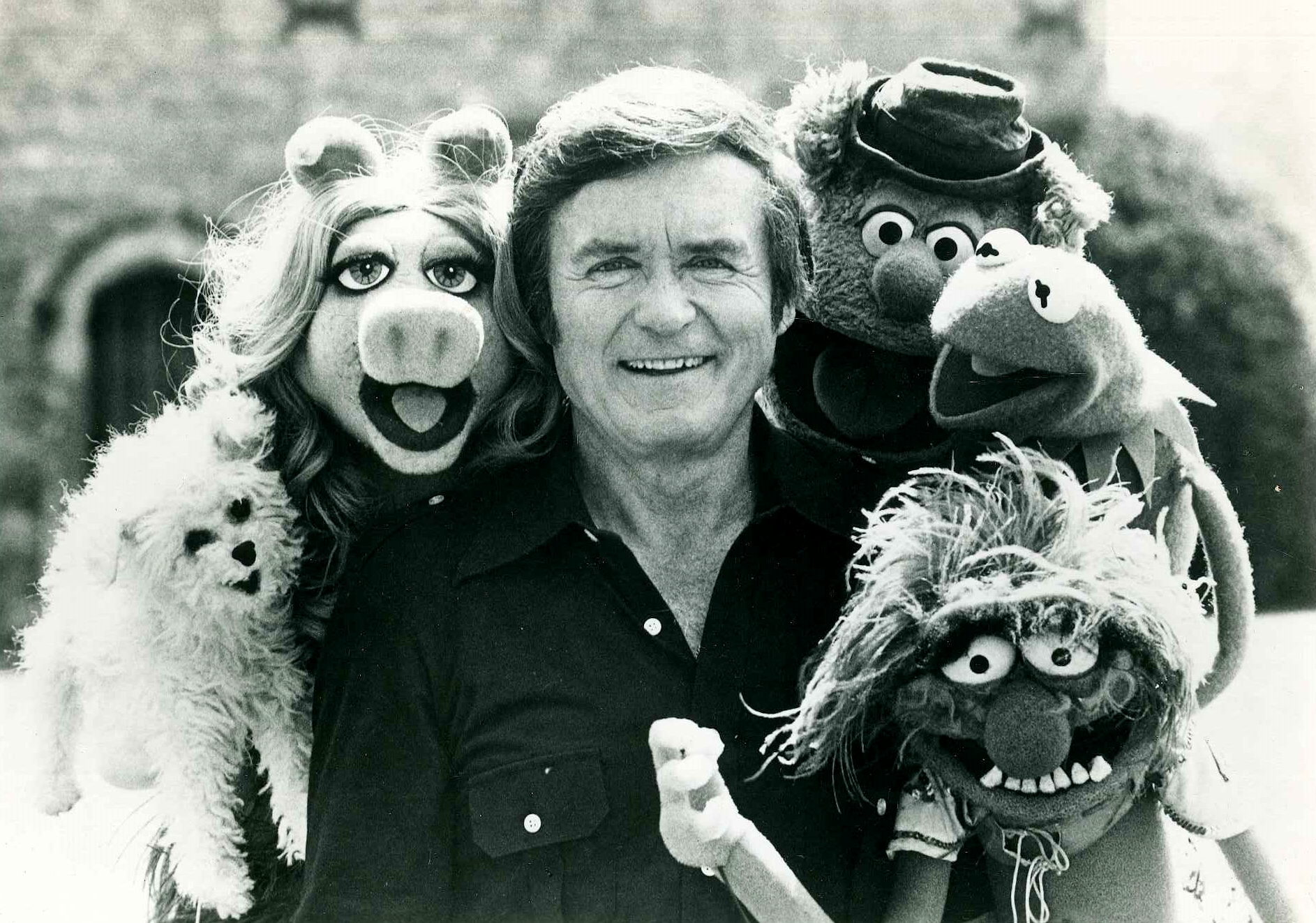 as Host of The Mike Douglas