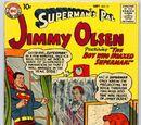 Superman's Pal, Jimmy Olsen Vol 1 31